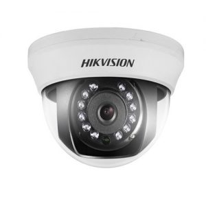 Hikvision DS-2CE56D1T-IRMM Turbo HD 1080P 2MP Indoor IR Dome Camera