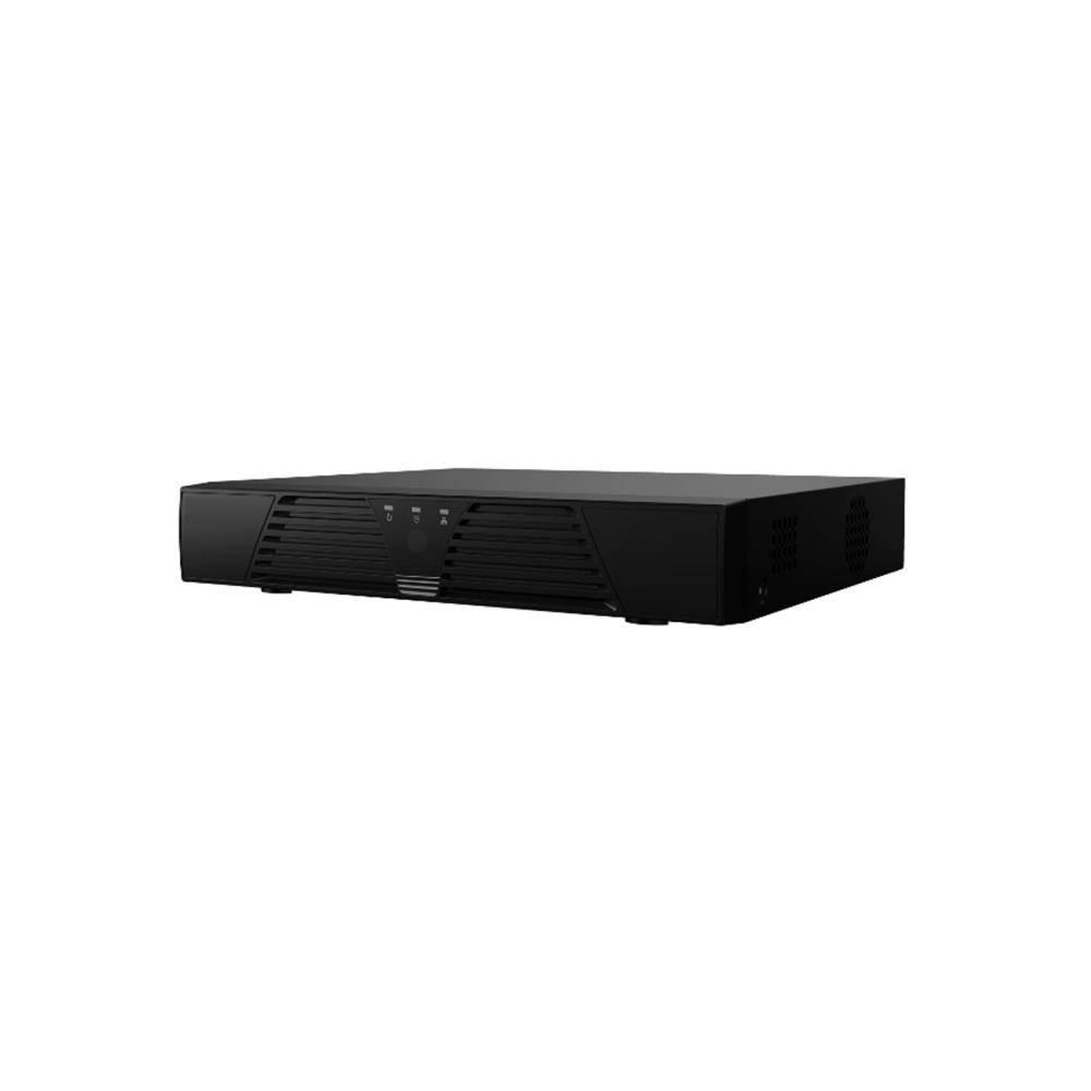 Hiwatch HD Network CCTV Video DVR-208Q-F1 8 Ch 3MP 1080P HD TVI//AHD//CVI//CVBS