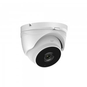 3MP Hiwatch by Hikvision THC-T230 IP66 Outdoor Turbo HD Dome