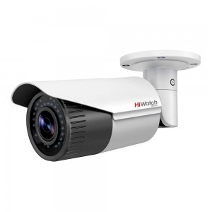 HiWatch IPC-B220 2MP IP67, 3D DNR, BLC POE IP Outdoor Bullet Camera