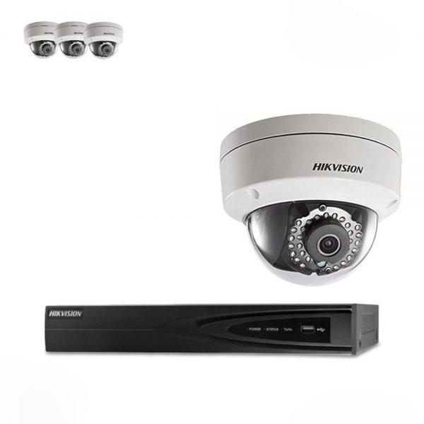 Super CCTV Kits | IP Cameras | CCTV Systems | HD CCTV Kits | BiTS CCTV WA05